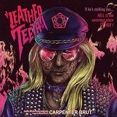 Leather Teeth mp3 Album by Carpenter Brut