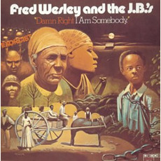 Damn Right I Am Somebody (Remastered) mp3 Album by Fred Wesley And The J.B.'s