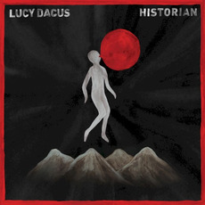 Historian mp3 Album by Lucy Dacus