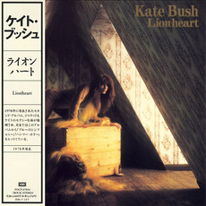 Lionheart (Japanese Edition) mp3 Album by Kate Bush