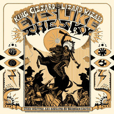 Eyes Like the Sky mp3 Album by King Gizzard & the Lizard Wizard