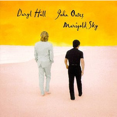 Marigold Sky mp3 Album by Hall & Oates