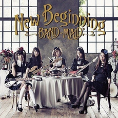 New Beginning mp3 Album by BAND-MAID
