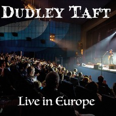 Live In Europe mp3 Live by Dudley Taft