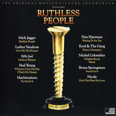 Ruthless People mp3 Soundtrack by Various Artists