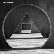 New Material mp3 Album by Preoccupations