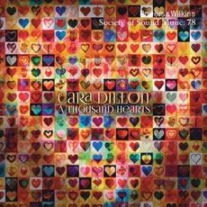 A Thousand Hearts mp3 Album by Cara Dillon