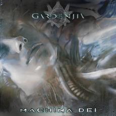 Machina Dei by Gardenjia
