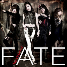FATE mp3 Album by Mary's Blood