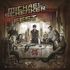 Resurrection mp3 Album by Michael Schenker Fest