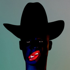 Cocoa Sugar mp3 Album by Young Fathers