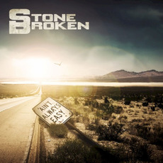 Ain't Always Easy mp3 Album by Stone Broken