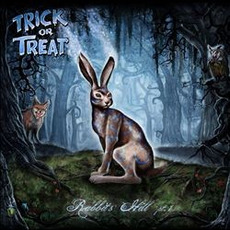 Rabbits' Hill, Pt 1 (Japanese Edition) mp3 Album by Trick or Treat