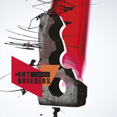 All Nerve (Japanese Edition) mp3 Album by The Breeders