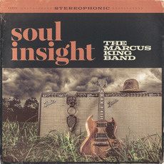 Soul Insight mp3 Album by The Marcus King Band