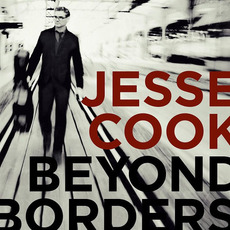 Beyond Borders mp3 Album by Jesse Cook