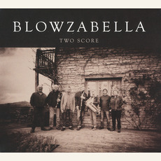 Two Score by Blowzabella