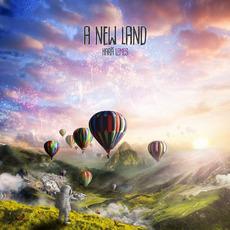 A New Land mp3 Album by Harã Lemes