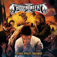 Fear, Prey, Demise by Hidden Intent
