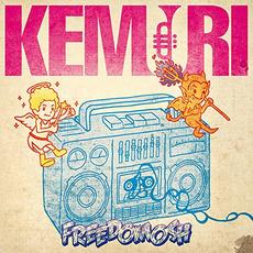 FREEDOMOSH mp3 Album by Kemuri