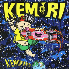 Kemurified mp3 Album by Kemuri