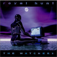 The Watchers mp3 Album by Royal Hunt