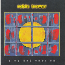 Time and Emotion mp3 Album by Robin Trower