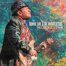The Luckiest Man by Ronnie Earl & The Broadcasters