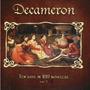 Decameron: Ten Days in 100 Novellas, Part 1