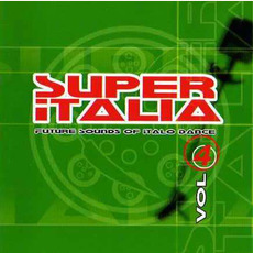 Super Italia, Vol. 4 by Various Artists