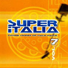 Super Italia, Vol. 7 by Various Artists