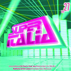 Super Italia, Vol. 27 by Various Artists