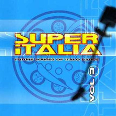 Super Italia, Vol. 3 by Various Artists
