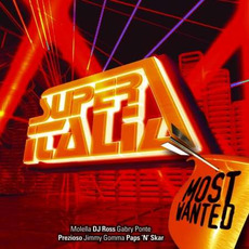 Super Italia: Most Wanted mp3 Compilation by Various Artists
