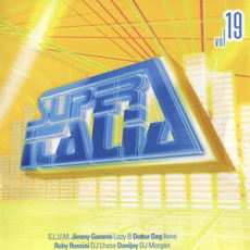 Super Italia, Vol. 19 by Various Artists