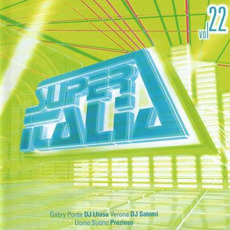 Super Italia, Vol. 22 by Various Artists