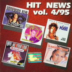 Hit News, Vol.4/95 by Various Artists