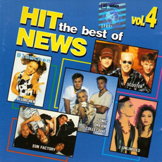 The Best of Hit News, Vol.4 by Various Artists