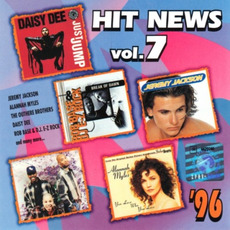 Hit News, Vol.7 '96 mp3 Compilation by Various Artists