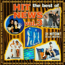 The Best of Hit News, Vol.3 mp3 Compilation by Various Artists