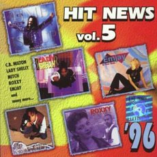 Hit News, Vol.5 '96 by Various Artists