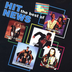 The Best of Hit News mp3 Compilation by Various Artists