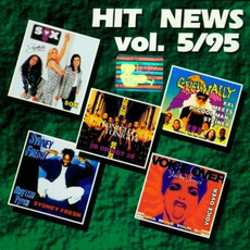 Hit News, Vol.5/95 by Various Artists