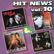 Hit News, Vol.10 by Various Artists