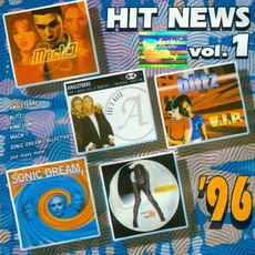 Hit News, Vol.1 '96 mp3 Compilation by Various Artists