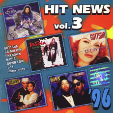 Hit News, Vol.3 '96 mp3 Compilation by Various Artists