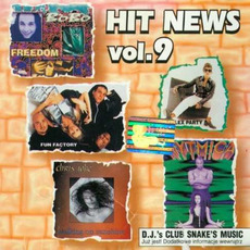 Hit News, Vol.9 by Various Artists