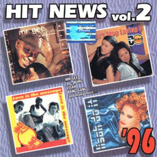 Hit News, Vol.2 '96 mp3 Compilation by Various Artists