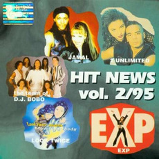 Hit News, Vol.2/95 mp3 Compilation by Various Artists