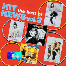 The Best of Hit News, Vol.2 mp3 Compilation by Various Artists